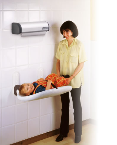 Wall Mounted Tables Babypoint